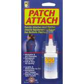 Patch Attach Glue